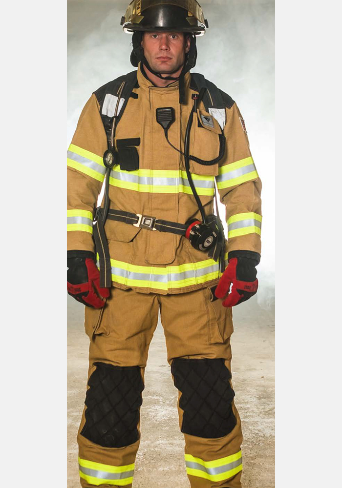 Velocity Fire Protective Gear