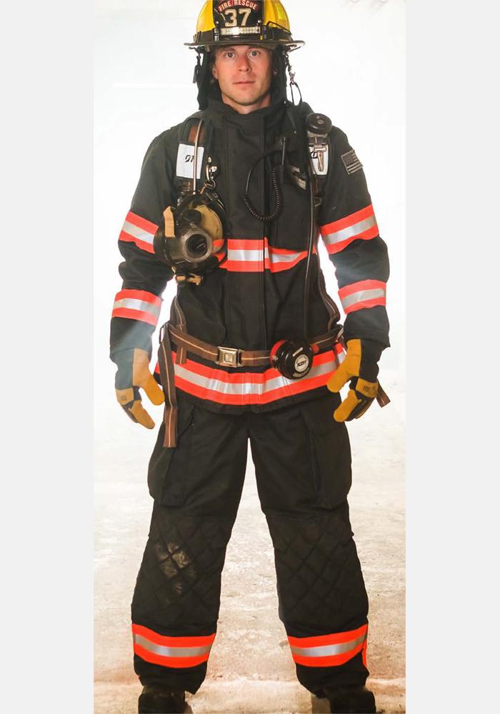 Valor Fire Protective Gear