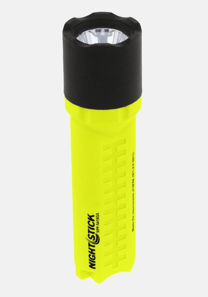 Nightstick X-Series Intrinsically Safe Flashlight