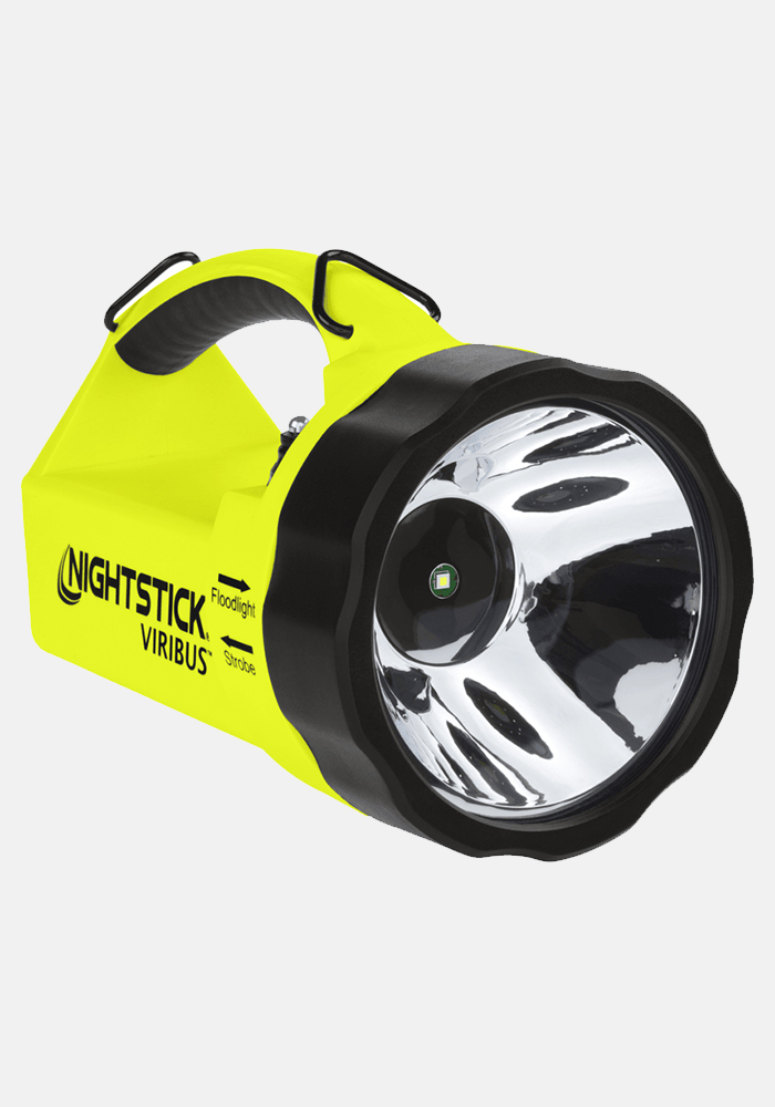 Nightstick Viribus™ Intrinsically Safe Dual Light Lantern
