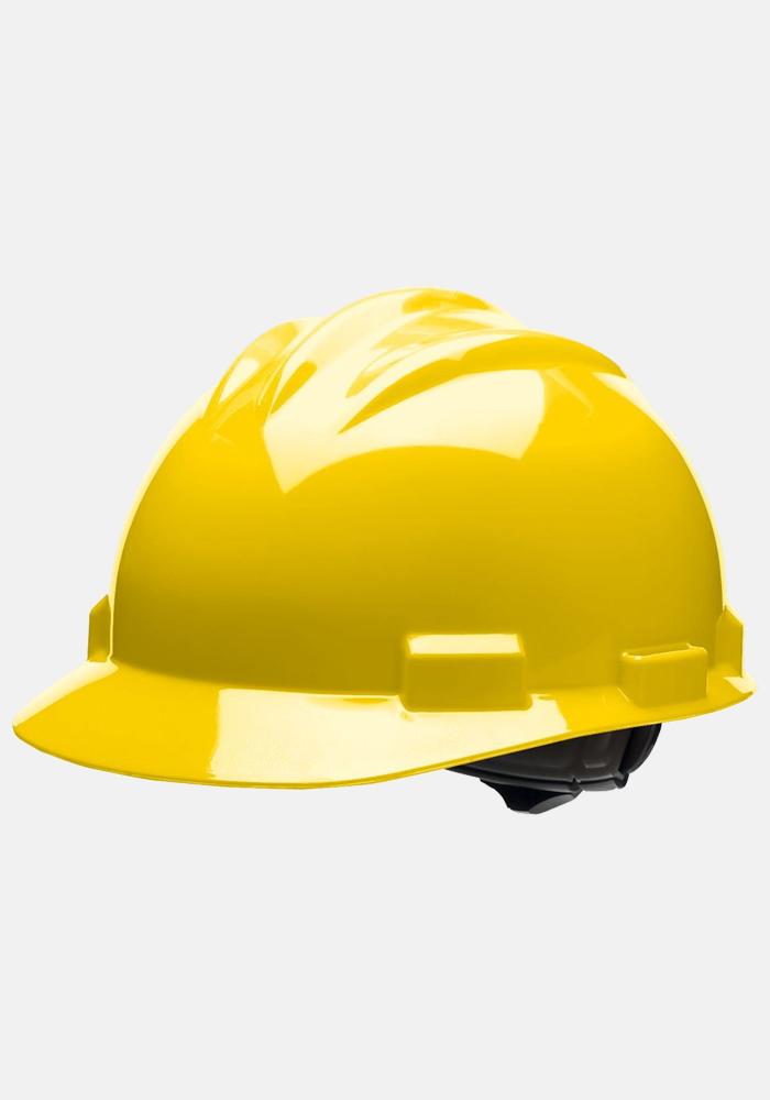 Bullard Hard Hat Helmet